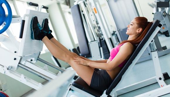 reforço muscular para corredores