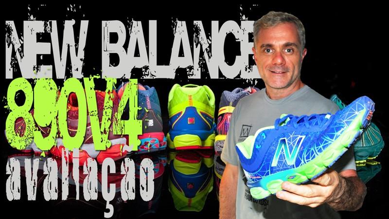 New Balance 890v4