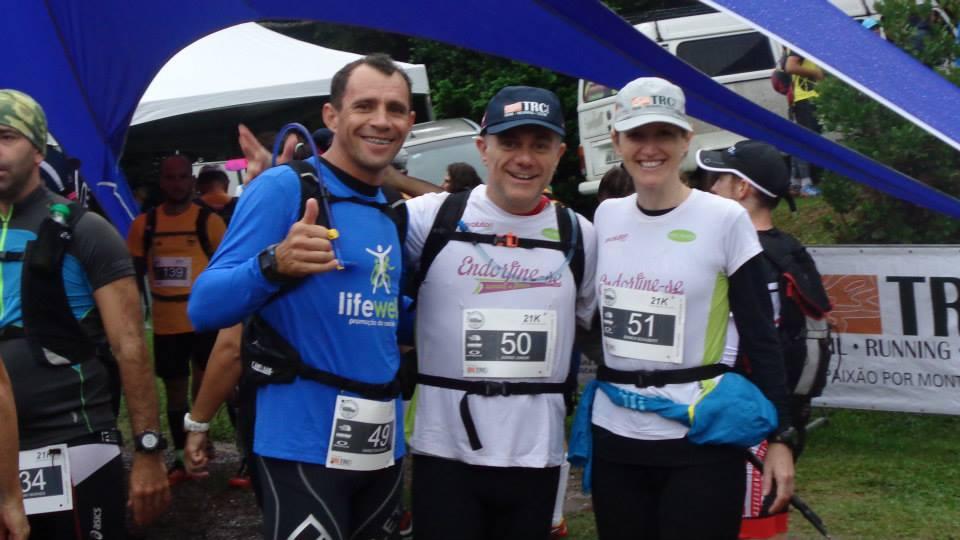 Araçatuba Half Marathon