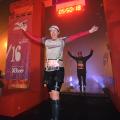 Mizuno Uphill Marathon 2016