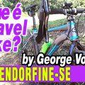 O que é Gravel Bike