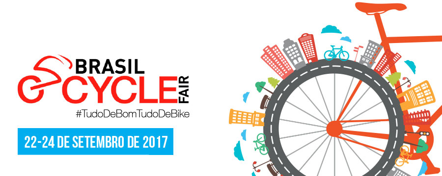 Brasil Cycle Fair 2017