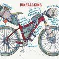 bikepacking endorfine-se