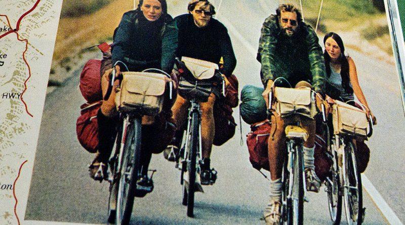 origem do nome bikepacking