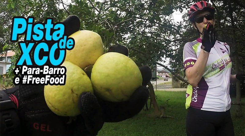 Pista de XCO Parque Jorge Hardt face