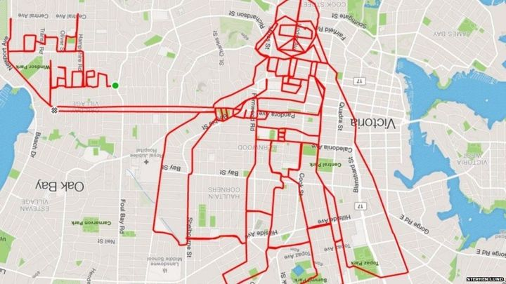 GPS para Cicloturismo ou para Ciclismo