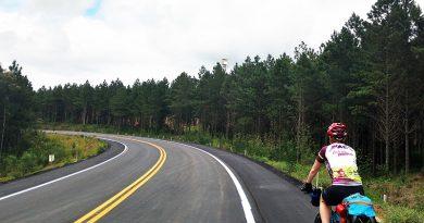 O Que Eu Preciso para Viajar de Bicicleta
