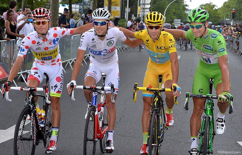 Tour da França 2018