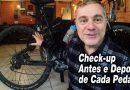 Check-up da Bike Antes e Depois de Cada Pedal