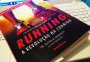 livro revolução na corrida