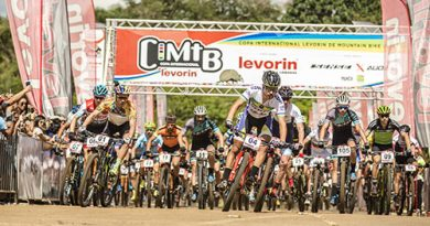 Short Track CIMTB