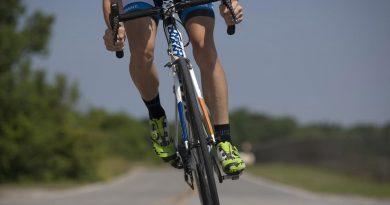 aproveitar a Black Friday para preparar um passeio de bicicleta