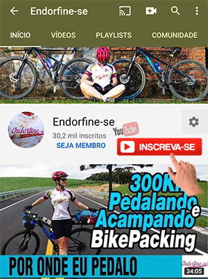 youtube endorfine-se